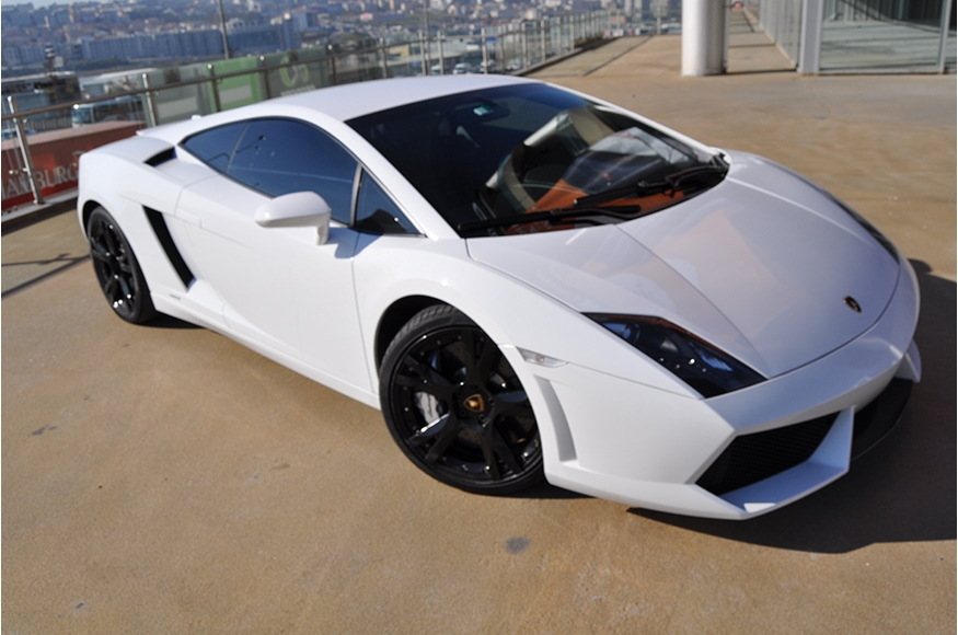 Lamborghini Gallardo Kiralama